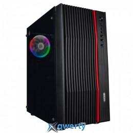 1stPlayer (F5-R1 Color LED) Black без БП