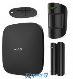 Ajax StarterKit Black (000001143)
