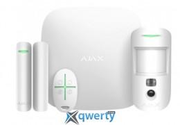 Ajax StarterKit Cam White (000016461)