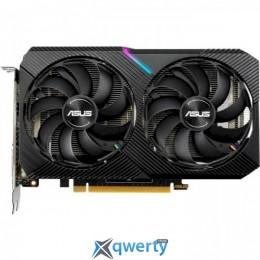 ASUS GeForce GTX 1660 Super 6GB GDDR6 192-bit Dual Mini OC (DUAL-GTX1660S-O6G-MINI)