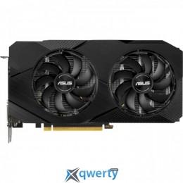ASUS GeForce RTX 2070 8GB GDDR6 256-bit Dual EVO V2 OC (DUAL-RTX2070-O8G-EVO-V2)