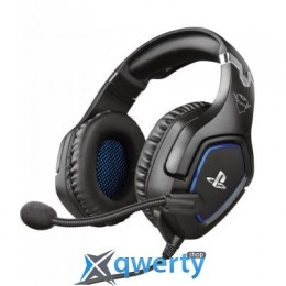 Trust GXT 488 Forze-G for PS4 Black (23530)