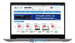 Lenovo ideapad 3 15IML05 Platinum Grey (81WB00A9RA)