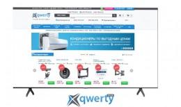 Samsung UE43TU7100UXUA