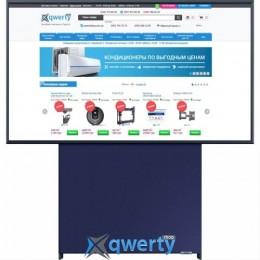Samsung The Sero 4K Smart ТВ 2020 (QE43LS05TAUXUA)