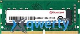 Transcend SODIMM DDR4-2666 32768MB PC4-21300 (JM2666HSE-32G)