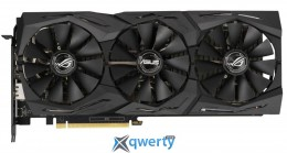 Asus GeForce RTX2060 6GB DDR6 (ROG-STRIX-RTX2060-6G-EVO-GAMING)