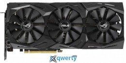 Asus GeForce RTX2060 6GB DDR6 (ROG-STRIX-RTX2060-A6G-EVO-GAMING)
