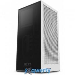 NZXT H1 650W Tempered Glass (CA-H16WR-W1-EU) Matte White
