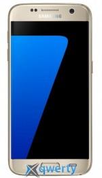 Samsung G930FD Galaxy S7 32GB Gold (SM-G930FZDU)