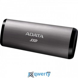 ADATA SE760 512GB Titan Gray (ASE760-512GU32G2-CTI)