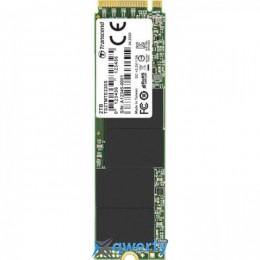 Transcend SSD MTE220S 2ТB M.2 PCIe Gen 3.0 3D NAND (TS2TMTE220S)