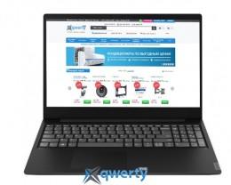 Lenovo IdeaPad S145-15IKB (81VD009CRA) Granite Black