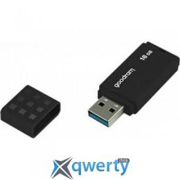 GOODRAM 32GB UME3 Black USB 3.0 (UME3-0320K0R11)