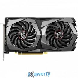 MSI GeForce GTX 1650 4GB DDR6 (GTX 1650 D6 GAMING X)
