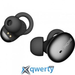 1MORE Stylish TWS In-Ear Headph (E1026BT-I Black)