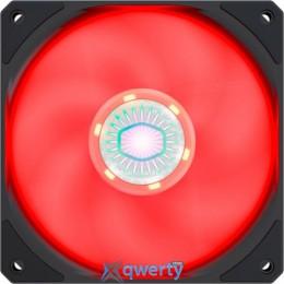 COOLER MASTER SickleFlow 120 Red PWM (MFX-B2DN-18NPR-R1)
