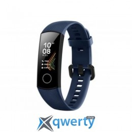 Honor gadgets Band 5 (CRS-B19S) Midnight Navy with OXIMETER (55024140)