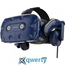 HTC VIVE PRO Starter Kit Combo (система VIVE + шлем VIVE PRO) (99HAPY010-00)