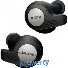 Jabra Elite 65t Active Black