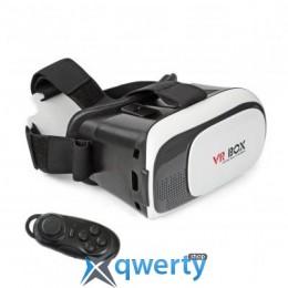 UFT 3D VR vrbox2 з геймпадом (UFTvrbox2)
