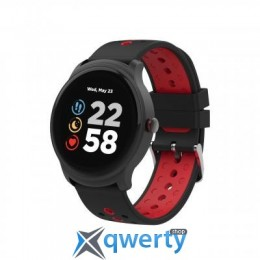 CANYON CNS-SW81BR Black-Red (CNS-SW81BR)