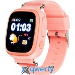 Gelius PPro GP-PK003 Pink GPS (Pro GP-PK003 Pink)