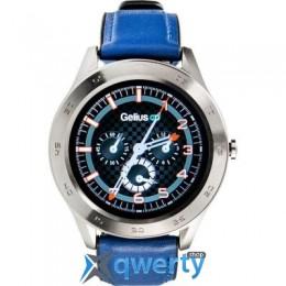 Gelius Pro GP-L3 (URBAN WAVE 2020) (IP68) Silver/Dark Blue (Pro GP-L3 (URBAN WAVE 2020) Dark Blue)