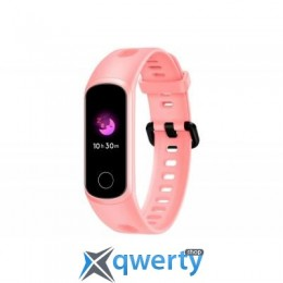 Honor gadgets Band 5i (ADS-B19) Coral Pink with OXIMETER (55024698)
