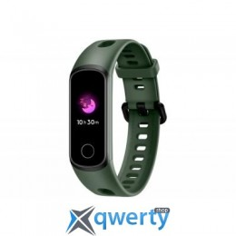 Honor gadgets Band 5i (ADS-B19) Olive Green with OXIMETER (55024703)