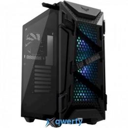 Asus TUF Gaming GT301 Case Black (90DC0040-B49000)