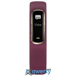 Garmin Vivosmart 4 Berry with Light Gold Hardware Small/Medium (010-01995-11)