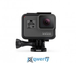 GoPro HERO 6 Black (CHDHX-601) EU