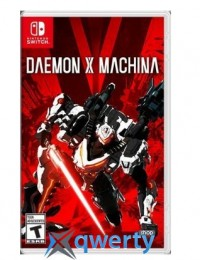 Daemon X Machina Nintendo Switch (английская версия)