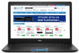 Dell Inspiron 3584 (3584Fi34S2IHD-WBK) Black