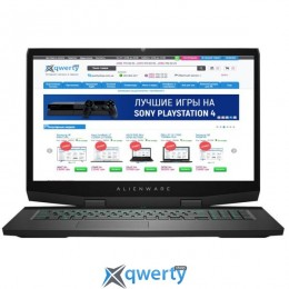 Dell Alienware m17 (AWM17-7797SLV-PUS) EU