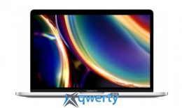 MacBook Pro 13 Retina MXK62 Silver (i5 1.4GHz/256Gb SSD/8 Gb/Intel 645) with TouchBar
