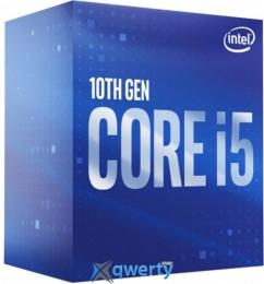 Intel Core i5-10600 3.3GHz/12MB (BX8070110600) s1200 BOX
