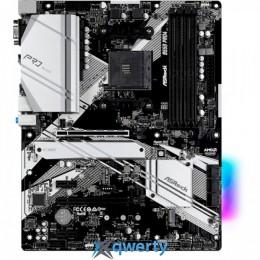 ASRock B550 Pro4 (sAM4, AMD B550, PCI-Ex16)
