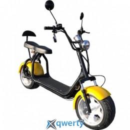 CityCoco Ride Pro (Ride Pro 8 2000w 25 ah)