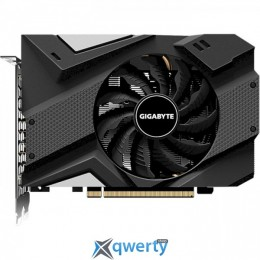GigaByte PCI-Ex GeForce GTX1660 Ti 6GB DDR6 (192bit) (GV-N166TIX-6GD)