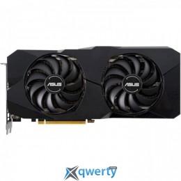 ASUS Dual Radeon RX 5600 XT EVO TOP Edition (DUAL-RX5600XT-T6G-EVO)