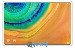HUAWEI MatePad Pro 6/128GB LTE Pearl White