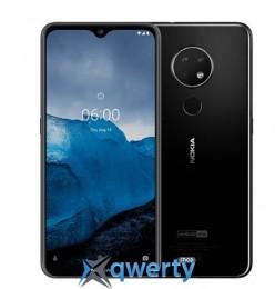 Nokia 6.2 4/128GB Black