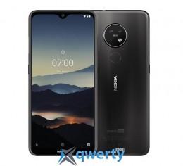 Nokia 7.2 6/128GB Charcoal