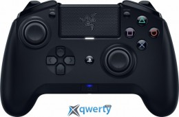 Razer Raiju Tournament Edition Black (RZ06-02610400-R3G1)