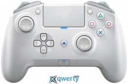 Razer Raiju Tournament Edition Mercury White (RZ06-02610300-R3G1)