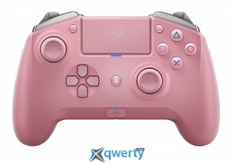 Razer Raiju Tournament Edition Quartz Pink (RZ06-02610200-R3G1)