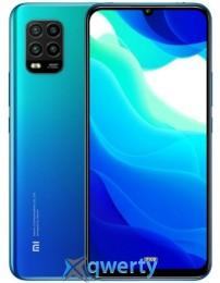 Xiaomi Mi 10 Lite 5G 8/128GB Aurora Blue