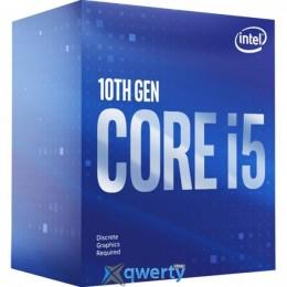 Intel Core i5-10400F 2.9GHz/12MB (BX8070110400F) s1200 BOX